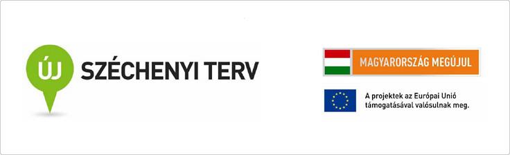 Széchenyi terv logó